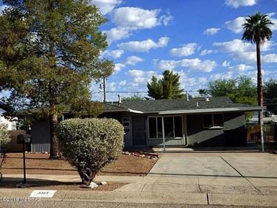5515 E 4th Street, Tucson, AZ 85711 - #: 21825080