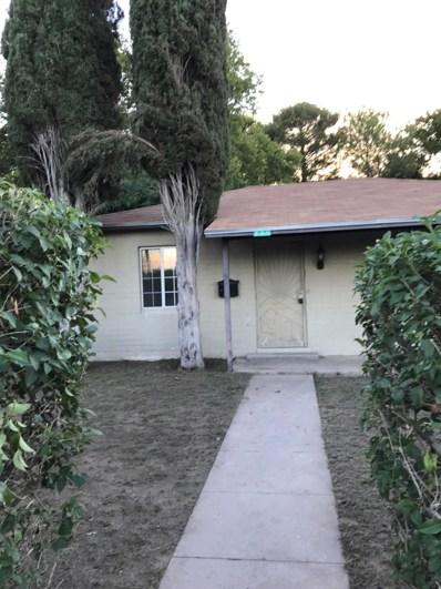 873 N Panas Place, Nogales, AZ 85621 - #: 21825085