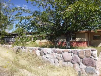 115 E 5th Street, Mammoth, AZ 85618 - #: 21825088