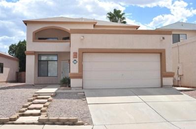 10008 E Paseo San Ardo, Tucson, AZ 85747 - #: 21825089