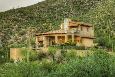 6990 E Eagle Point Place, Tucson, AZ 85750 - #: 21825122