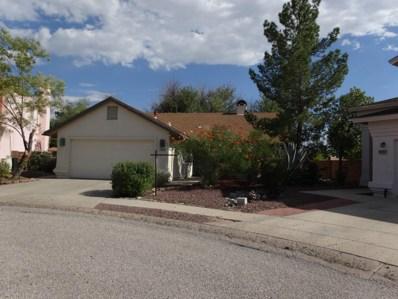 9052 N Eaglestone Loop, Tucson, AZ 85742 - #: 21825204