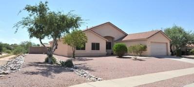 8794 E La Palma Drive, Tucson, AZ 85747 - #: 21825396