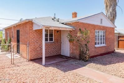 1710 E Grant Road, Tucson, AZ 85719 - #: 21825419