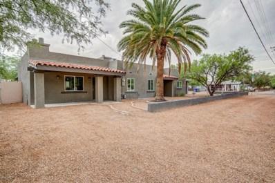 1638 N Jones Boulevard, Tucson, AZ 85716 - #: 21825449