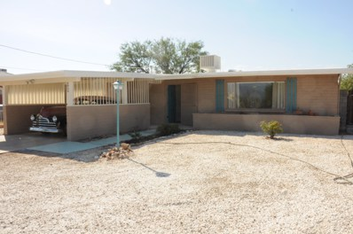 5930 E 32Nd Street, Tucson, AZ 85711 - #: 21825509