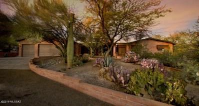 211 E Yvon Drive, Tucson, AZ 85704 - #: 21825546