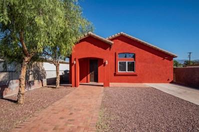1107 E 30Th Street, Tucson, AZ 85713 - #: 21825598