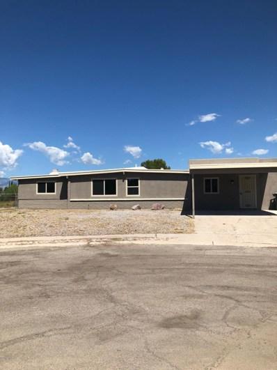 8275 E Nicaragua Drive, Tucson, AZ 85730 - #: 21825702
