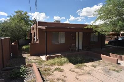 3634 S 8Th Avenue, Tucson, AZ 85713 - #: 21825826
