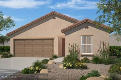 8553 W Amazilia Place, Tucson, AZ 85757 - #: 21825915
