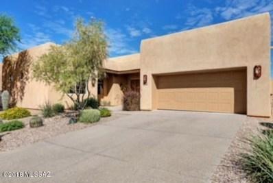 13851 E Sage Hills Drive, Vail, AZ 85641 - #: 21825917