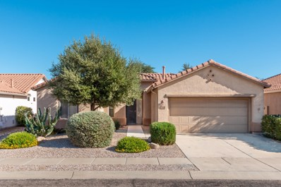 7708 W Wildflower Crest Way, Tucson, AZ 85743 - #: 21825934