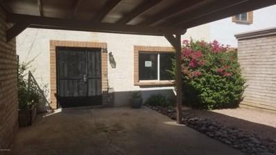 3960 E Flower Street UNIT 39, Tucson, AZ 85712 - #: 21826012