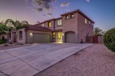 6396 W Wolf Valley Way, Tucson, AZ 85757 - #: 21826064