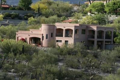 4602 N Paseo Pitiquito, Tucson, AZ 85750 - #: 21826162