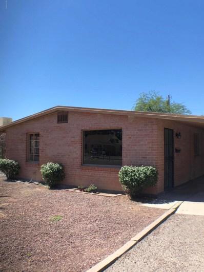 2737 N Haskell Drive, Tucson, AZ 85716 - #: 21826201