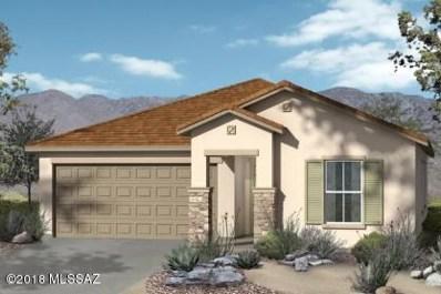11615 W Boll Bloom Drive NW, Marana, AZ 85653 - #: 21826245