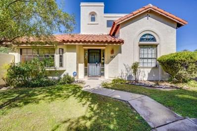 162 N Forgeus Avenue, Tucson, AZ 85716 - #: 21826286