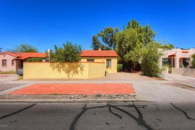 2127 E 6th Street, Tucson, AZ 85719 - #: 21826329
