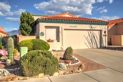 5007 S Gloria View Court, Green Valley, AZ 85622 - #: 21826331
