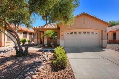 9342 N Desert Mist Lane, Tucson, AZ 85743 - #: 21826482