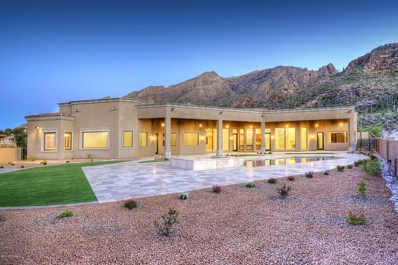 6262 E Vista Del Canon, Tucson, AZ 85750 - #: 21826548