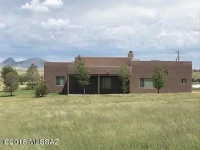 3 Cayuse Trail, Sonoita, AZ 85637 - #: 21826573