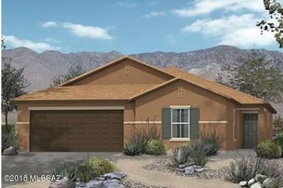 11654 W Boll Bloom Drive NW, Marana, AZ 85653 - #: 21826579