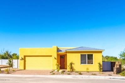 1560 N Keating Court, Tucson, AZ 85712 - #: 21826600