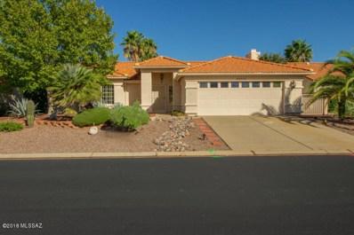 65550 E Canyon Drive, Saddlebrooke, AZ 85739 - #: 21826665