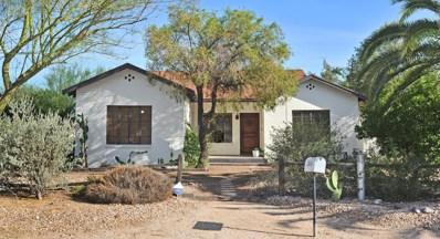 2826 E 10Th Street, Tucson, AZ 85716 - #: 21826668