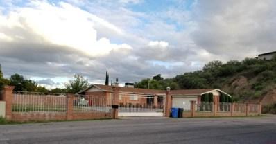834 N Jesus Bautista, Nogales, AZ 85621 - #: 21826741