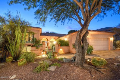 6487 N Desert Breeze Court, Tucson, AZ 85750 - #: 21826786