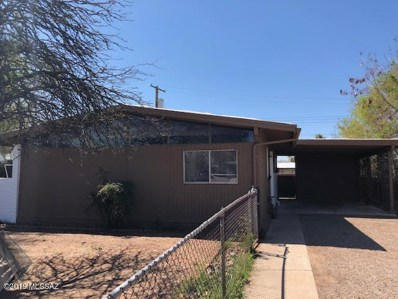 1822 S Baxter Place, Tucson, AZ 85713 - #: 21826946