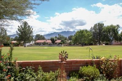 248 E Paseo Churea, Green Valley, AZ 85614 - #: 21827037