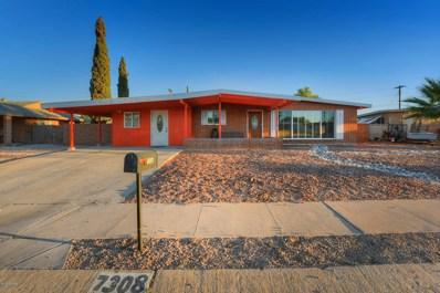 7308 E Calle Lugo, Tucson, AZ 85710 - #: 21827084