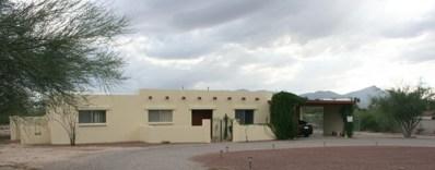 4141 W Gilbert Street, Tucson, AZ 85741 - #: 21827101