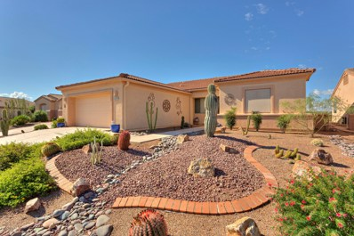 2019 W Calle Guatamote, Green Valley, AZ 85622 - #: 21827160