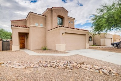 2391 N Avenida Tabica, Green Valley, AZ 85614 - #: 21827202