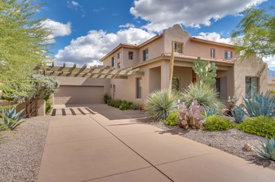 12886 N Eagleview Drive, Oro Valley, AZ 85755 - #: 21827217