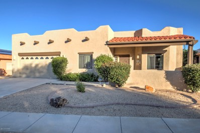 2490 N Camino Reloj, Green Valley, AZ 85614 - #: 21827297
