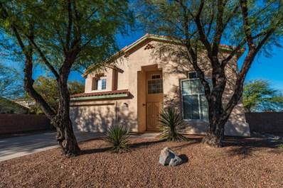 1865 N Marble Ridge Place, Tucson, AZ 85715 - #: 21827318