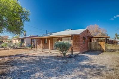 2607 N Calle De Romy, Tucson, AZ 85712 - #: 21827390