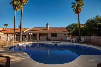 8411 E Heath Court, Tucson, AZ 85715 - #: 21827460