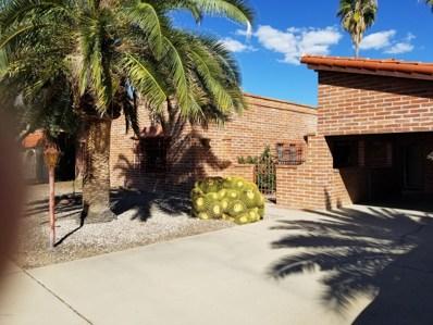 742 N Abrego Drive, Green Valley, AZ 85614 - #: 21827478