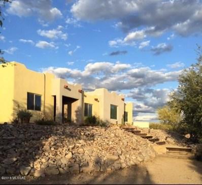 13494 N Wild Burro Road, Marana, AZ 85658 - #: 21827508