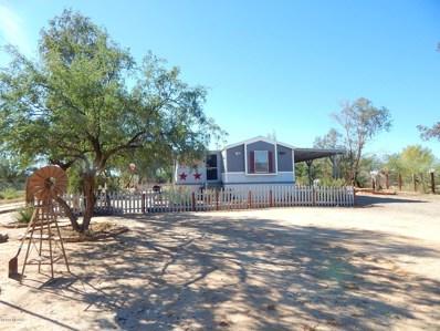 9150 S Fillmore Road, Tucson, AZ 85736 - #: 21827516