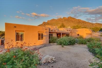355 E Newport Drive, Tucson, AZ 85704 - #: 21827524
