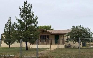 2784 N Fort Grant Road, Willcox, AZ 85643 - #: 21827585